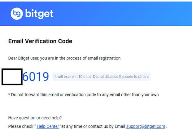 code-bitget