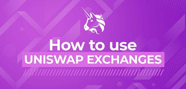 Hướng dẫn cách sử dụng sàn Uniswap V2