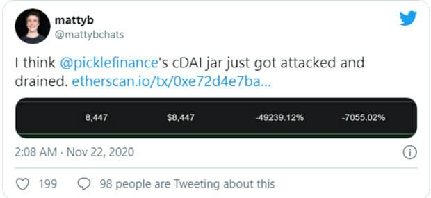 Pickle Finance1