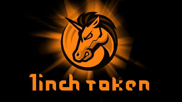 Hướng dẫn claim token 1INCH