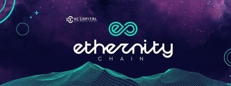 Ethernity Chain (ERN) Là Gì ? Toàn Bộ Thông Tin Về Ethernity Chain