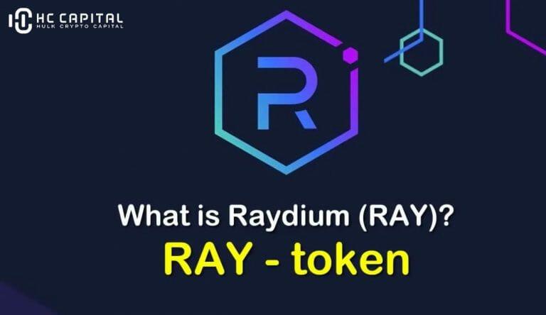 Raydium (RAY) là gì? Toàn tập về tiền điện tử RAY