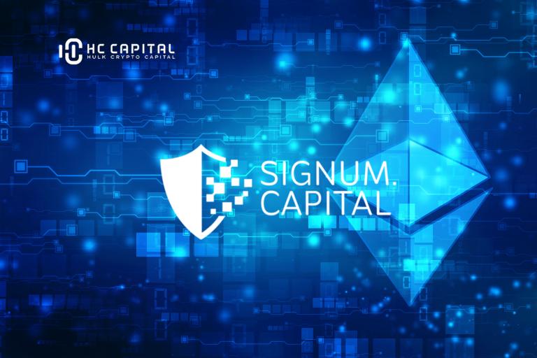 Signum Capital – Siêu quỹ Singapore và những thương vụ tiền tỷ