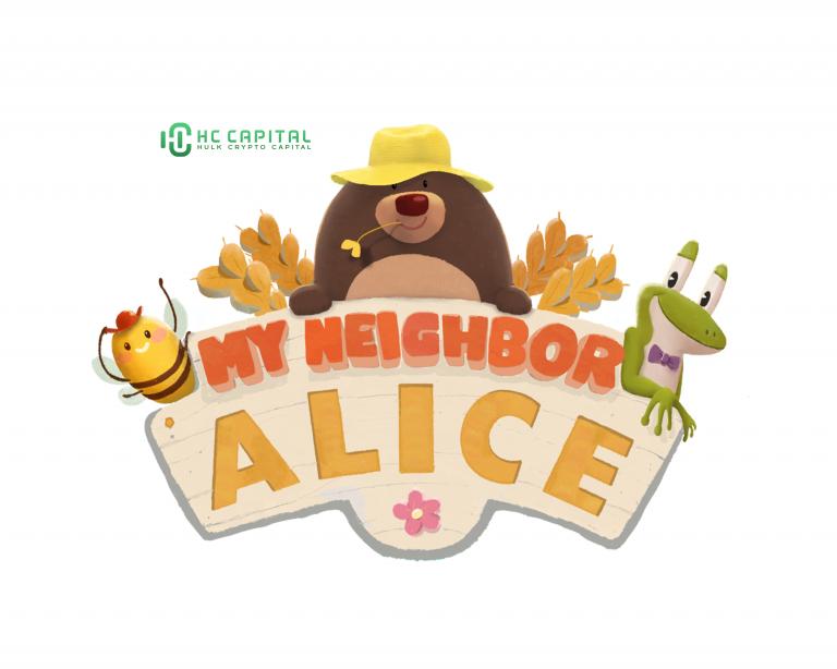 My Neighbor Alice (ALICE) là gì? Toàn bộ thông tin về ALICE