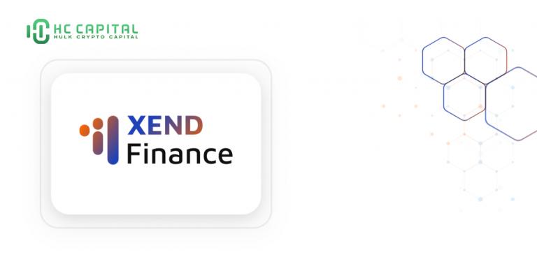 Xend Finance Là Gì ? Toàn bộ thông tin về dự án Xend Finance