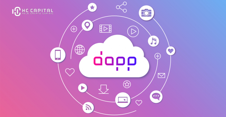 Dapp.com – Trang Phân tích và đánh giá top 1 trong giới Crypto