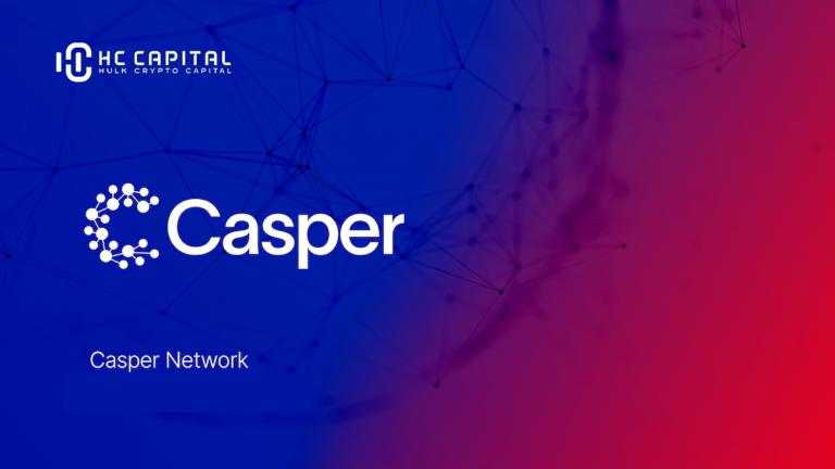 CasperLabs là gì ? Toàn bộ thông tin về tiền điện tử CasperLabs