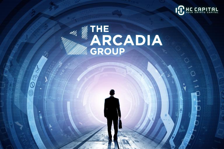The Arcadia group – Bậc thầy audit và những dự án triệu đô $