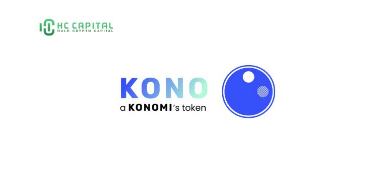 Konomi Network là gì ? Toàn bộ thông tin về tiền điện tử konomi