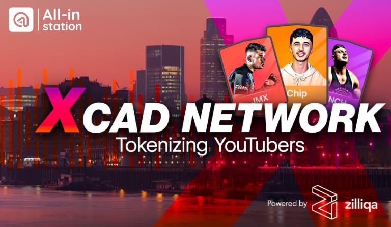 XCAD Network là gì ? Toàn bộ thông tin về dự án XCAD Network