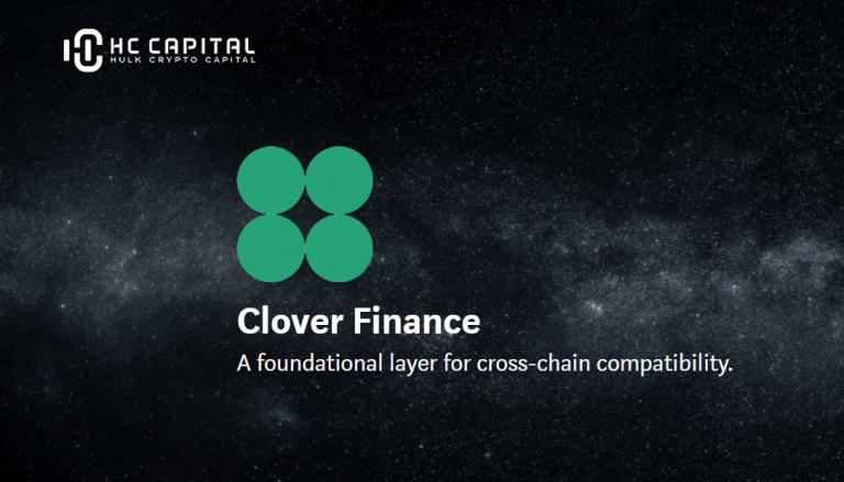 Coinbase thông báo niêm yết Clover Finance (CLV)