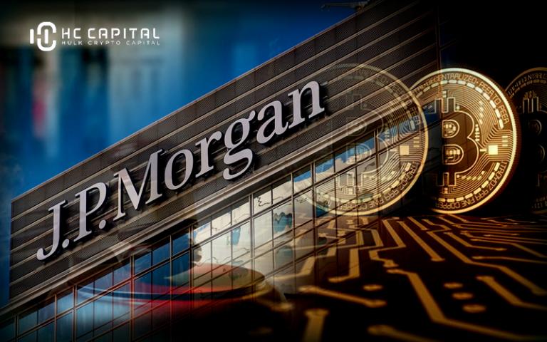 Giám đốc điều hành JPMorgan Chase Kêu gọi quy định pháp lý cho tiền điện tử