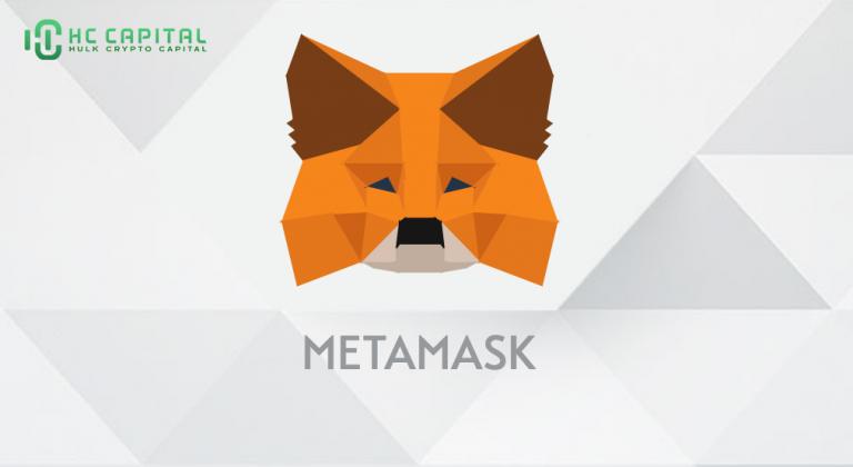 MetaMask Wallet là gì? Hướng dẫn sử dụng MetaMask Wallet