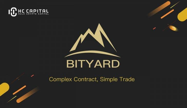 Hướng dẫn sao chép giao dịch tại sàn Bityard