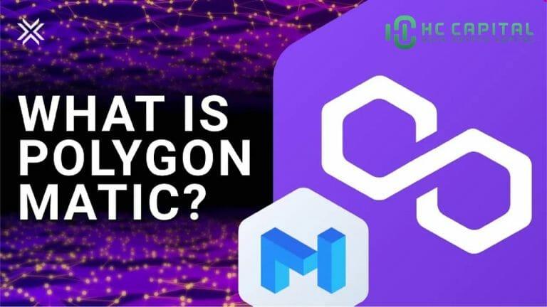 Matic Network – Polygon là gì? Toàn Bộ Thông Tin Về Dự Án Polygon (Matic Network)