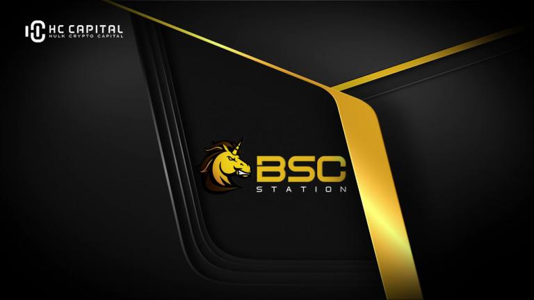 BSC Station là gì? Toàn bộ thông tin về dự án BSC Station