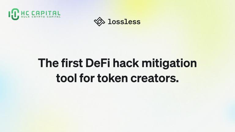 Lossless là gì? Toàn bộ thông tin về dự án lossless