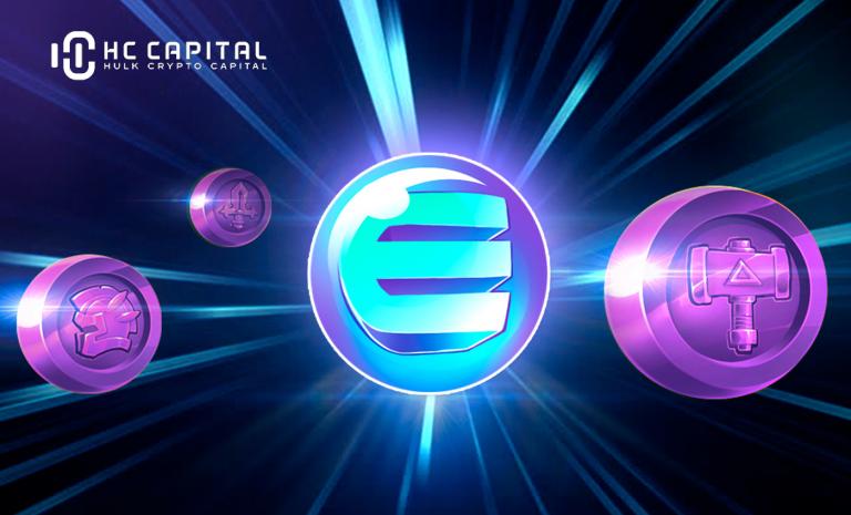 Enjin coin là gì? Toàn bộ thông tin về dự án Enjin Coin