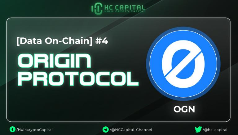 Phân Tích Dữ Liệu On-Chain – Origin Protocol (OGN)