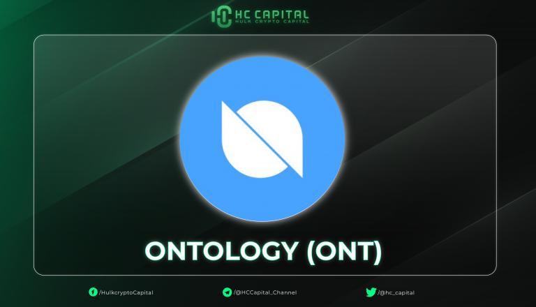Ontology là gì? Toàn bộ thông tin về dự án Ontology (ONT)