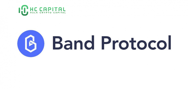 Band Protocol là gì? Toàn bộ thông tin về dự án BAND