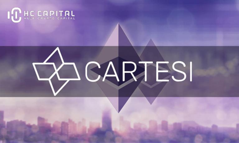 Cartesi (CTSI) là gì? Toàn bộ thông tin về dự án Cartesi