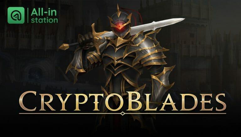 CryptoBlades(Skill) là gì? Toàn bộ thông tin về dự án CryptoBlades
