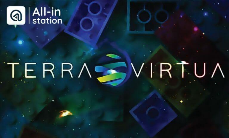 Terra Virtua Kolect (TVK) là gì? Toàn tập về dự án TVK