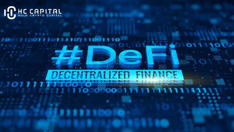 DeFi (Decentralized Finance)là gì? Tổng quan về Defi từ A – Z