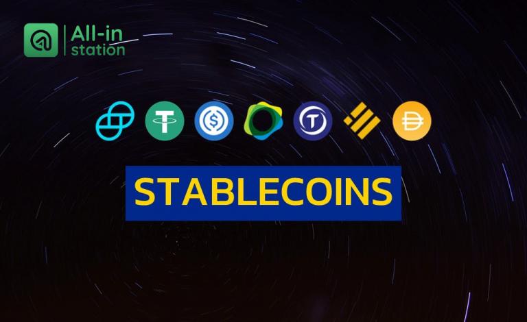 Phân tích Stablecoin trong Quý 2 – 2021