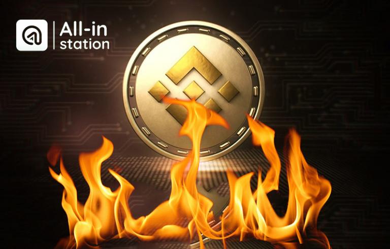 Binance đã đốt hơn 1 triệu token BNB trị giá 390 triệu USD
