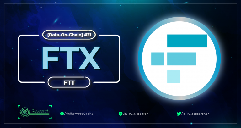 Phân Tích Dữ Liệu On-Chain – FTX Token (FTT)