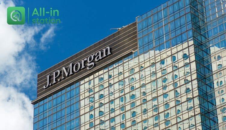 JP Morgan – Ngân hàng lớn đầu tiên của Hoa Kỳ cung cấp giao dịch tiền điện tử
