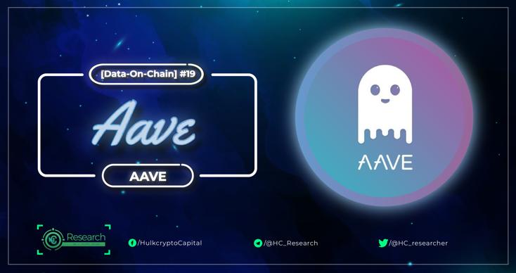 Phân Tích Dữ Liệu On-Chain – Aave (AAVE)