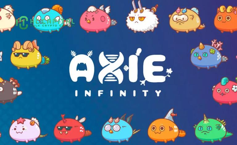Axie Infinity là gì? Hướng dẫn chi tiết cách chơi và cách kiếm tiền