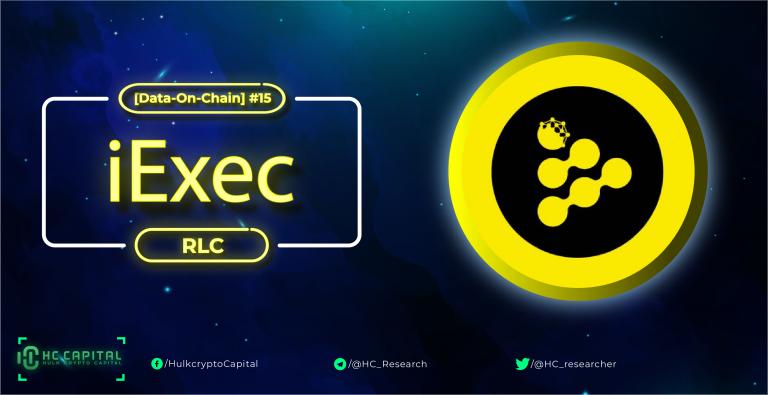 Phân Tích Dữ Liệu On-Chain – IExec (RLC)