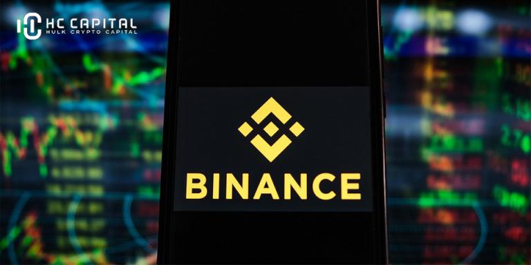 Binance thông báo ngừng hỗ trợ token chứng khoán sau những lùm xùm ở Châu Âu