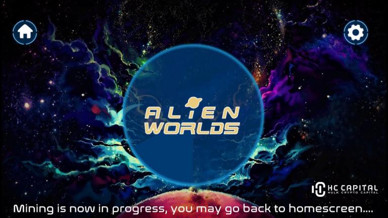 Alien Worlds (TLM) là gì? Toàn bộ thông tin về dự án Alien Worlds