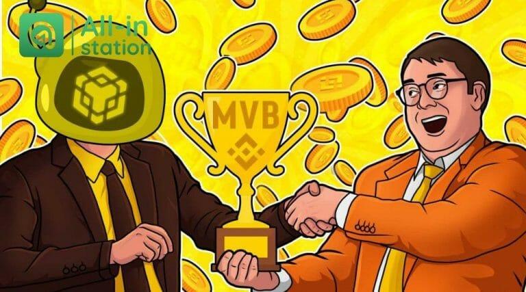 Chương trình Most Valuable Builder – MVB Vòng II