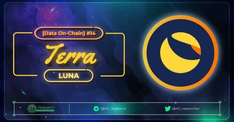Phân Tích Dữ Liệu On-Chain – Terra Blockchain (LUNA)