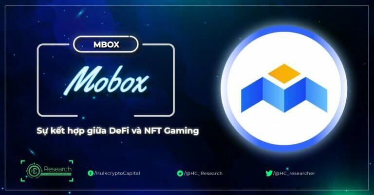 Mobox(Mbox) là gì? Toàn bộ thông tin về dự án Mbox