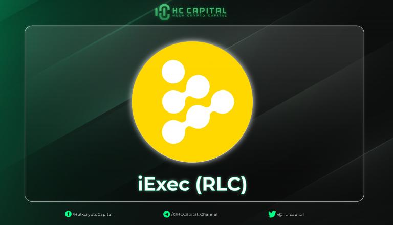 iExec (RLC) là gì? – Toàn Bộ Thông Tin Về Dự Án iExec RLC
