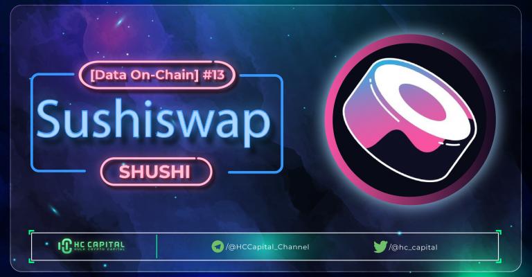 Phân Tích Dữ Liệu On-Chain – SushiSwap (SUSHI)