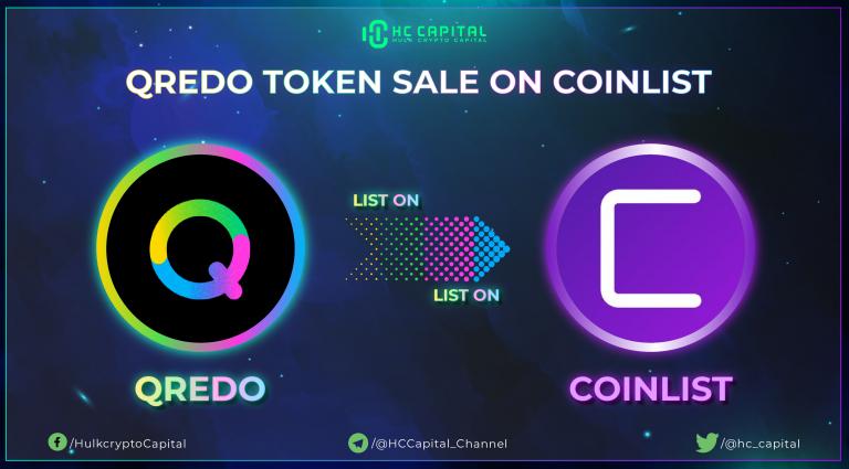Qredo là gì? Hướng dẫn tham gia Token Sale Qredo trên Coinlist