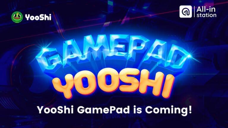 YooShi là gì? Toàn bộ thông tin về YooShi – dự án GameFi mới nổi