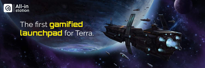 StarTerra (ST) là gì? Toàn bộ thông tin về dự án StarTerra - Allinstation - Kiến thức, tin tức crypto