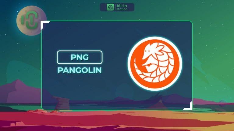 Pangolin (PNG) là gì? Toàn bộ thông tin về dự án Pangolin