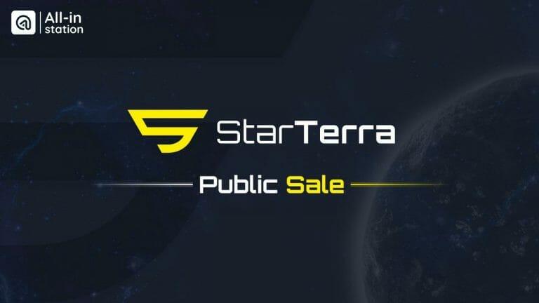 Hướng Dẫn Đăng Kí Whitelist IDO StarTerra