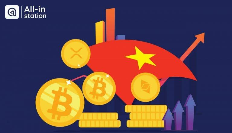 Việt Nam dẫn đầu về số người nắm giữ tiền điện tử trong cuộc khảo sát 27 quốc gia
