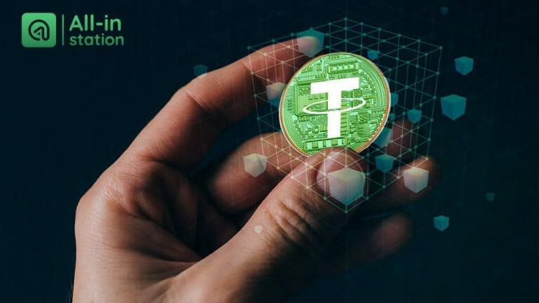 Tether phủ nhận việc phát hành USDT bị dừng trong hai tháng liên tiếp